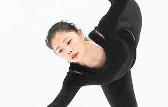 フィギュアの新鋭キム・ハヌル、1次代表選考会で2位