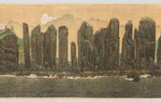 国立故宮博物館、朝鮮王朝最後の宮廷絵を初公開