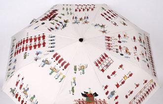 申師任堂のポーチ…嘉礼儀軌の傘…「国立グッズ」が大人気