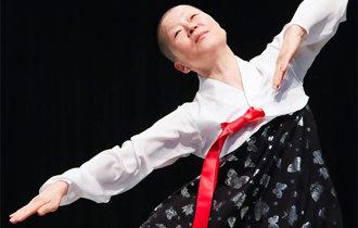 安恩美の北朝鮮ダンスを6月1~3日に公演