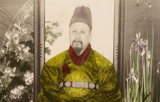 高宗皇帝の肖像写真、国内で初公開 国立現代美術館が15日から「大韓帝国の美術」展
