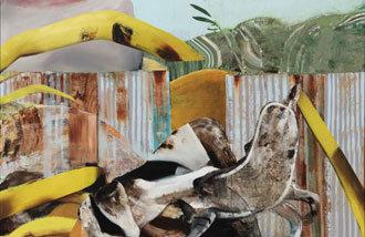 絵画、写真、メディアアート…現代美術の多様性を満喫