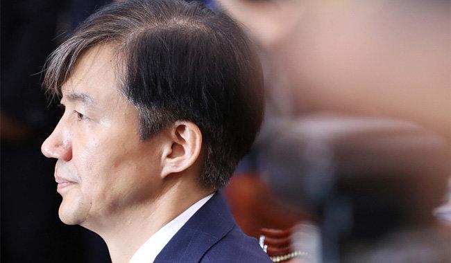 '조국 딸' 사태로 본 대입 개혁 12년