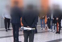 """X번 찍으래""<br> 버스 빌려 동원 정황"