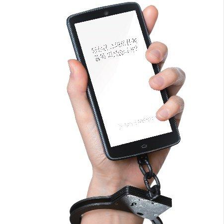 스마트폰의 늪에서 벗어나는 법