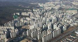 [매매시황]서울 아파트값 다시 뜀박질…