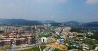 경기도 광주 주거중심 축…'태전·고산지구'로 대이동