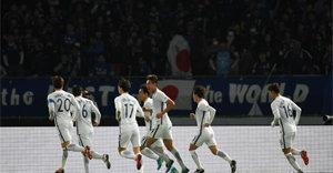 한일전의 간절함을 월드컵 본선에서도 보고 싶다