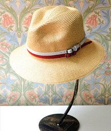 모자 하나가 진짜 멋쟁이를 만든다