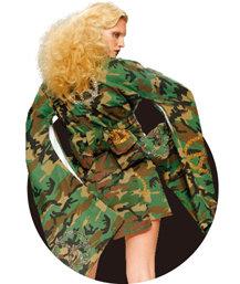 청와대로 간, 이런 패션 청원