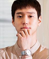 2016 우리가 얻은 배우 고경표