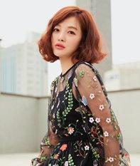 #6년째 연애중 황보라×차현우 #하정우가 공식화 #여성동아에 40세전 결혼희망고백
