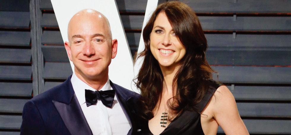 세계에서 가장 비싼 이혼