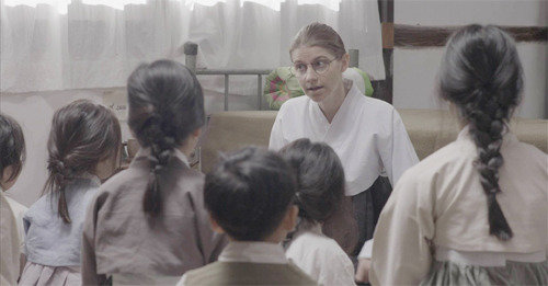 講述德裔美國傳教士徐舒平的人生的紀錄片《徐舒平,慢慢平靜》即將上映