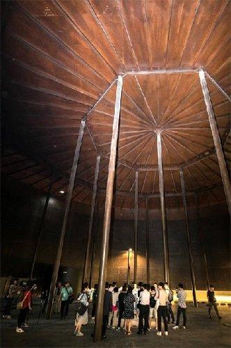 麻浦石油儲備基地將煥然一新變成綜合文化空間
