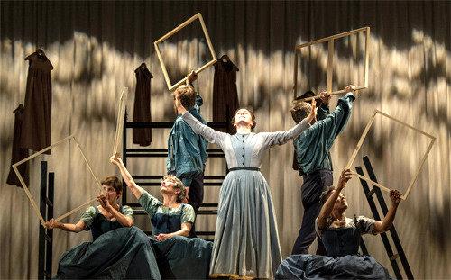 英国国立剧场热门作品将以影像的形式与观众见面