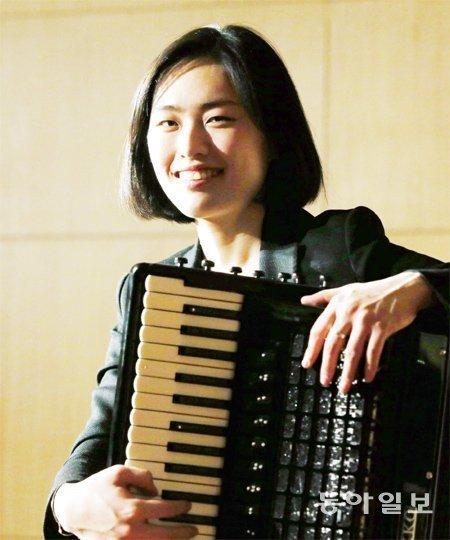 请放下对古典手风琴的偏见,聆听一场手风琴独奏音乐会