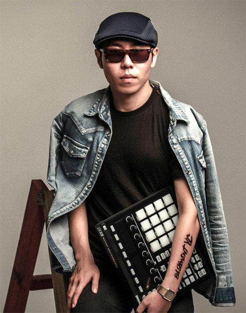 融合伽倻琴的电子音乐在海外也备受瞩目