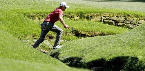 美国大师赛将于6日在美乔治亚州奥古斯塔的奥古斯塔国家高尔夫俱乐部拉开帷幕
