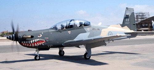 KAI制造的20家武装教练机已全部移交给秘鲁空军