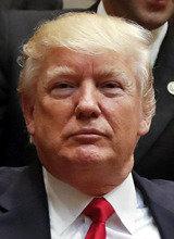 特朗普再次提及萨德,韩国新政府遭遇难题