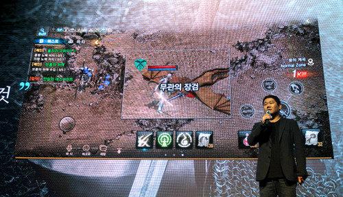 """'Revolution(革命)'靠边站!""……""Lineage M""预约者达400万人"