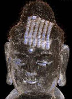 全北南原寺朝鲜佛像内发现高丽时代写经