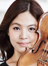 25岁小提琴手李智允被任命为柏林管弦乐团的指挥