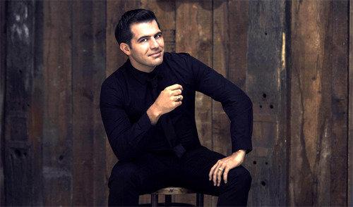 在澳洲古典音乐界,男高音马克-文森特的人气不亚于偶像明星