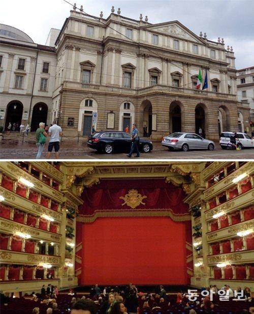 """莫扎特歌剧《唐•乔望尼》在""""梦剧场""""斯卡拉歌剧院的""""绝唱"""""""