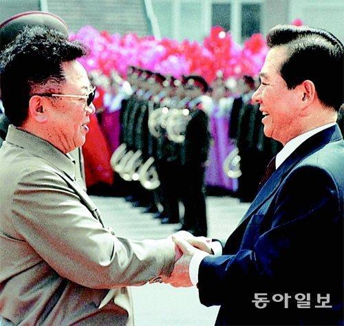 北韩媒体罕见地公开南北首脑会晤故事