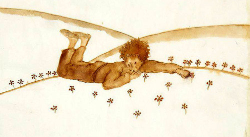 圣埃克苏佩里《小王子》水彩画以逾6亿韩元的价格成交