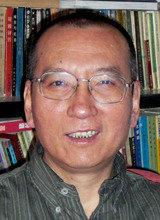 中国民主化运动人士刘晓波因肝癌晚期获准保外就医