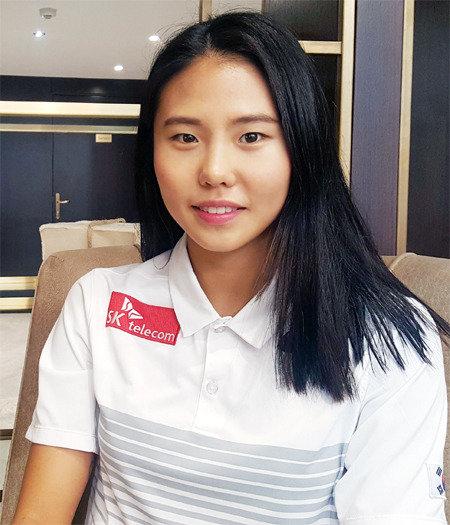 无所畏惧的安世贤创造韩国女子游泳新历史,勇夺女子100米蝶泳第四名