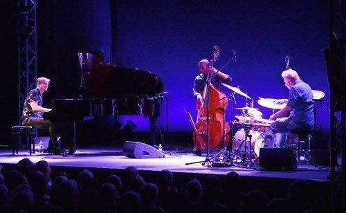 """""""欧洲爵士乐音乐节""""将于下月1 ~ 3日在首尔麻浦艺术中心举行"""