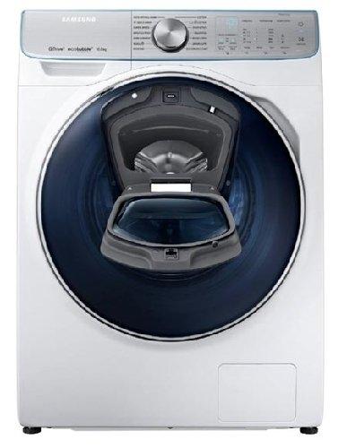 """三星电子将在下月的柏林IFA2017上公开洗衣时间减少一半的滚筒洗衣机""""QuickDrive"""""""
