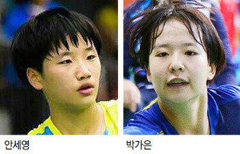 """未来羽毛球明星们的""""密阳国际战"""",原川尤尼克斯韩国公开赛开幕"""