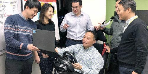 """现在汽车集团将在美国硅谷建立""""技术研究中心"""""""