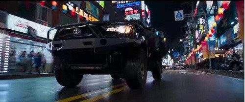 """在釜山札嘎其市场战斗的黑豹,漫威相关人士表示:""""很快就会出现韩国人英雄"""""""