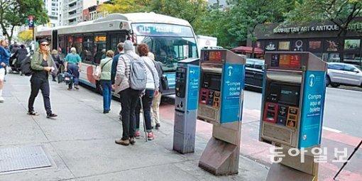 纽约大众交通出现危机,用新技术创造生存突破口