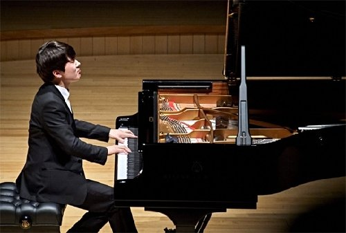 """众多明星钢琴家明年将陆续登上韩国舞台,赵成镇""""打头炮"""""""