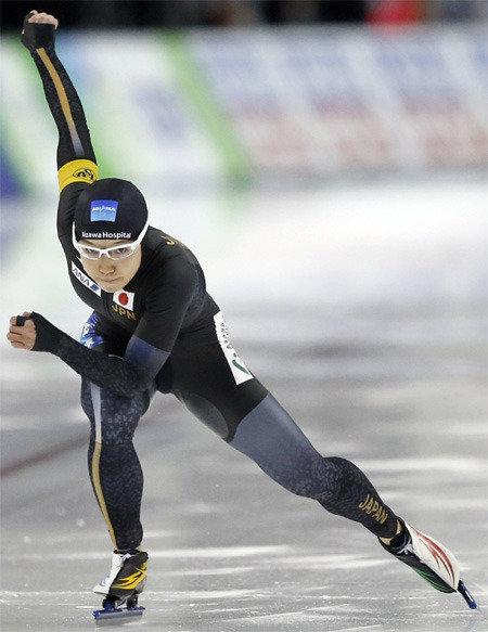 """日本成为花样滑冰强国的原动力—""""野边山合宿"""""""