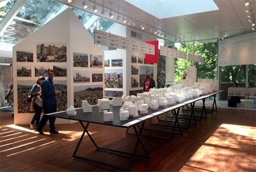 NYT praises Korea as a must-visit pavilion in Venice Biennale
