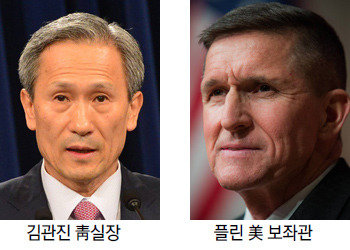 S. Korea, U.S. vow to continue close ties
