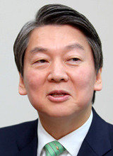 Ahn Cheol-soo stresses measures on youth employment