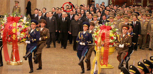 N. Korea's No. 2 official fails to appear at events for 2 days