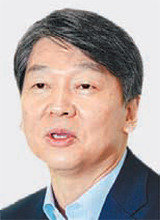 Ahn Cheol-soo camp expects shy voter effect