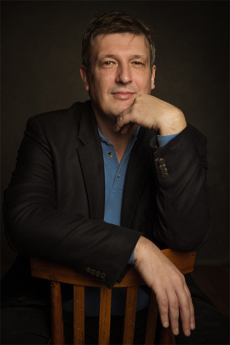 Pianist Boris Berezovsky to meet Korean fans in May
