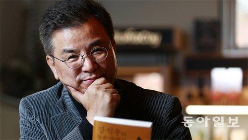 '80s star Kang Seok-woo becomes 'ambassador to classical music'