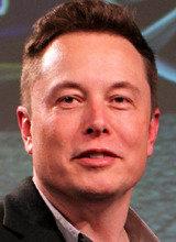 Tesla exceeds Ford's market value